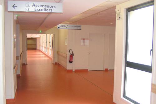 médecine-2e-étage